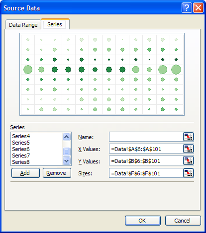how to create a heatmap on excel