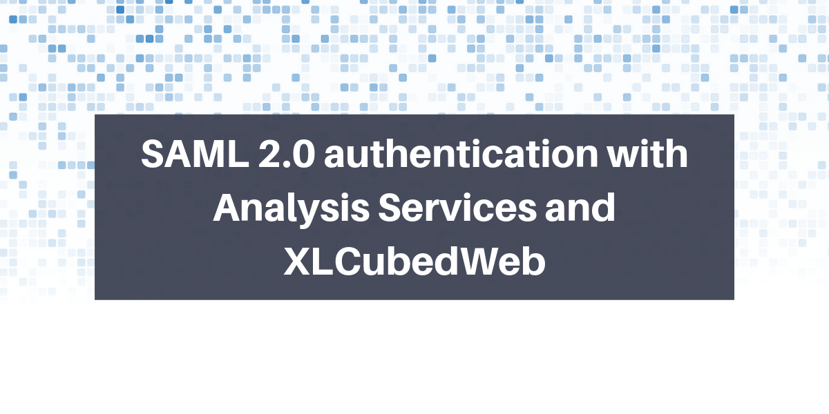 SAML Authentication blog header